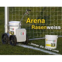 Markierungsgerät JETLINER - Starterset inkl. 5x ArenaWeiss